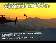 Revolver (Poor Boyz Productions 2010)