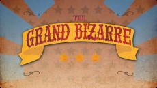 The Grand Bizarre (Poor Boyz Productions 2011)