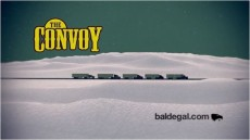 The Convoy (Bald E-gal 2011)