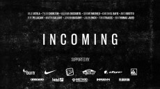 Incoming (WhatWeWantFilms 2013)