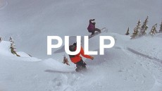 The North Face: Pulp