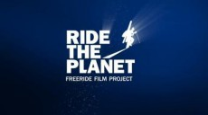 Ride The Planet logo