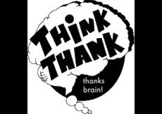 Think Thank logo